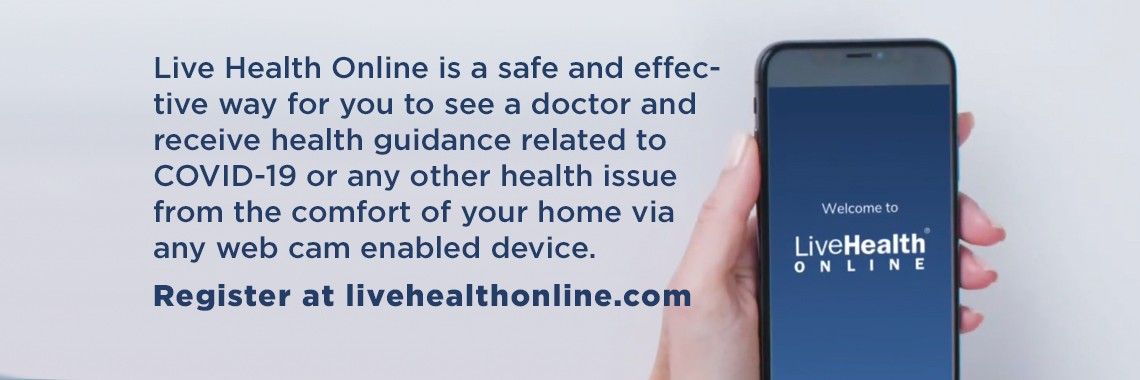 LiveHealth Online