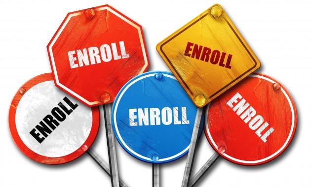 Open Enrollment begins on December 1, 2016!